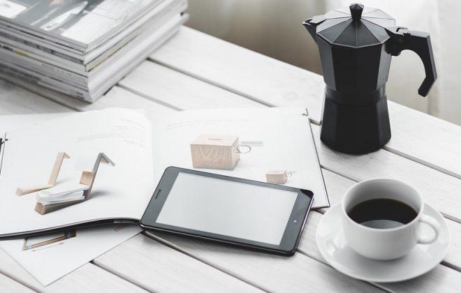 6 sitios para ganar dinero escribiendo artículos