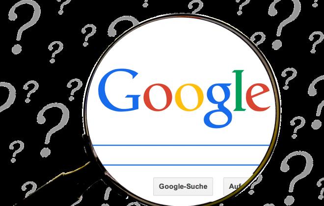 Google penaliza por copiar contenido