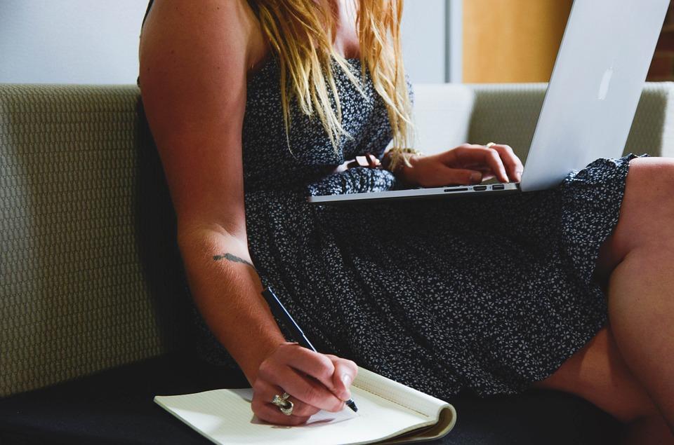 Trabajar como redactor freelance en espanol