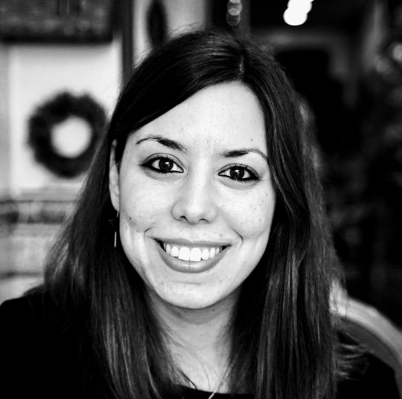 Andrea Ardións - Redactora freelance